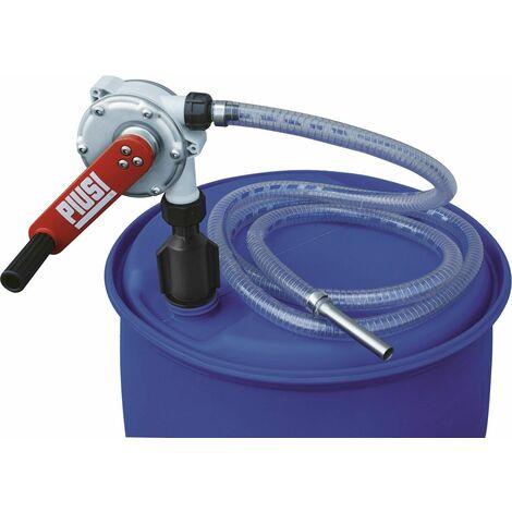 TOPCAR - Pompe manuelle rotative AdBlue - 08507