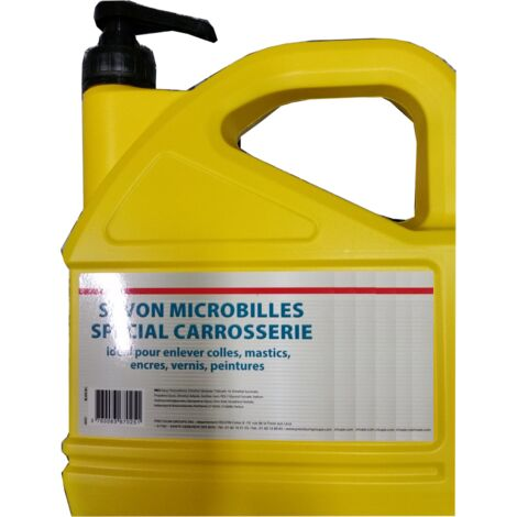 TOPCAR - Savon microbilles spécial carrossiers - SE59999