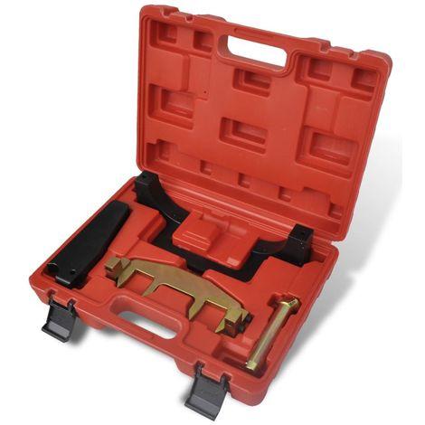 Topdeal VDTD07724_FR Jeu d'outils de calage moteur Mercedes Benz M271