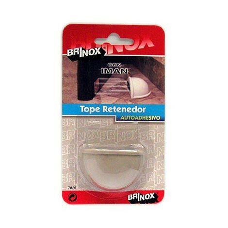 tope retenedor iman adhesivo beig (ds-1)7826