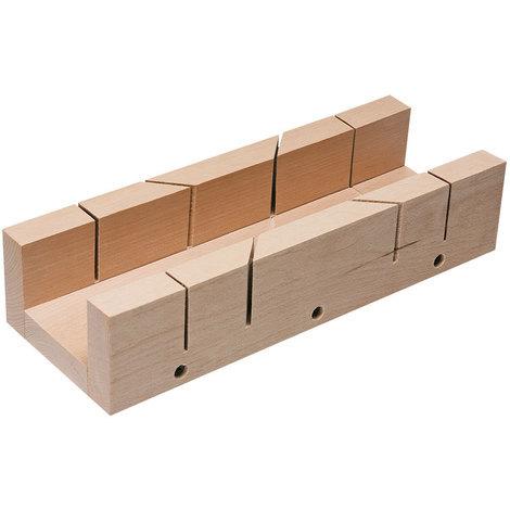 TOPEX 10A803 Guía de sierra de madera, 300x65x6mm