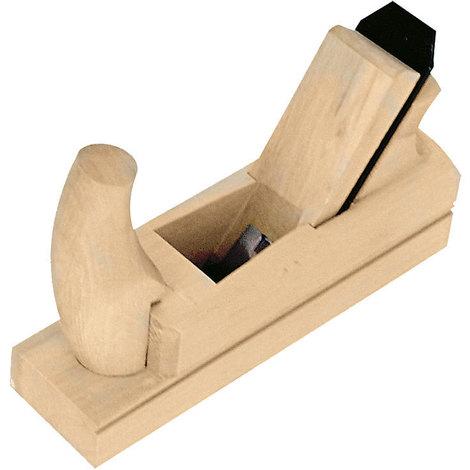TOPEX 11A314 Cepillo madera. Garlopín