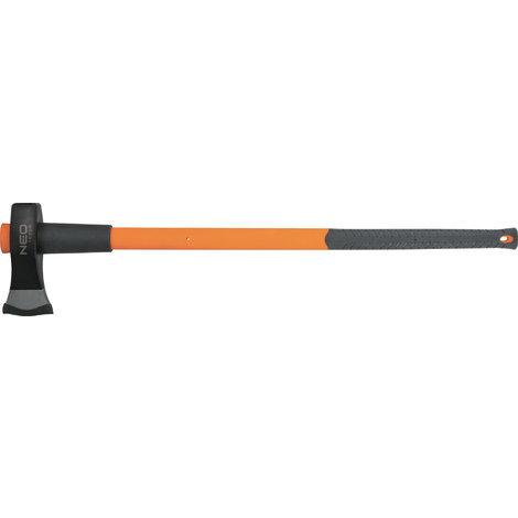 TOPEX 27-050 Martillo-hacha, 2,5Kg, mango de fibra de vidrio