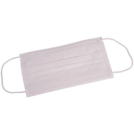 Topgene Type IIR Medical Face Mask - Box of 50