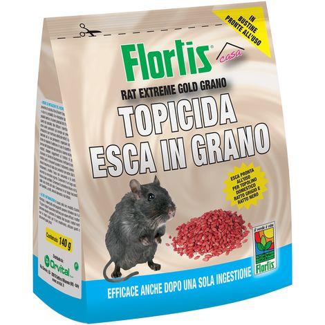 TOPICIDA ESCA IN GRANO 140 G