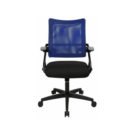 Topstar Schreibtischstuhl NEW S\'MOVE - inkl. Armlehne