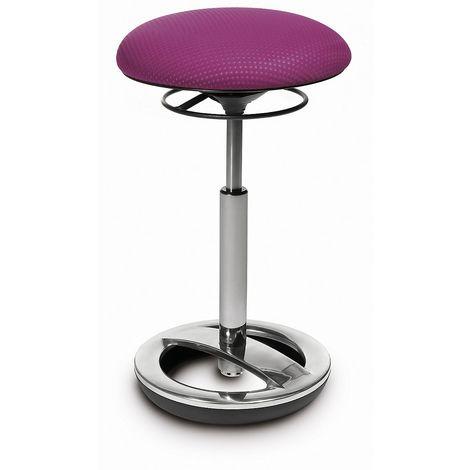 Topstar Tabouret Sitness High Bob, violet