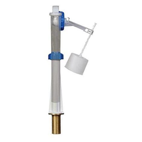 Torbeck Opella Adjustable 1/2 inch Brass filling valve - B661AT1/2B