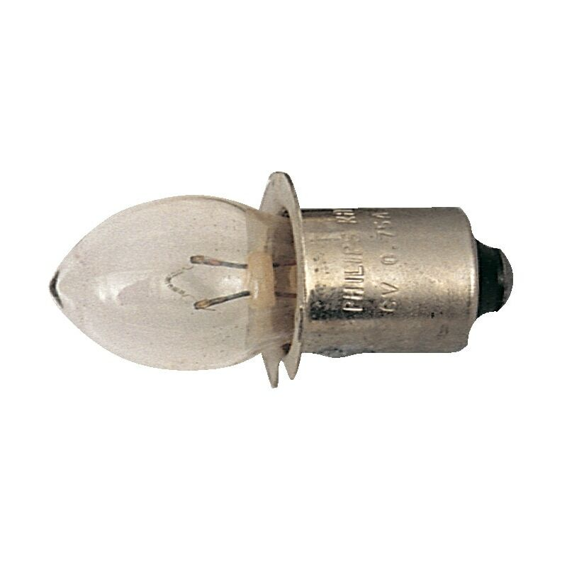 Image of 3.6V 0.75A Krypton Bulb 2 -Pce Set- you get 5 - Edison