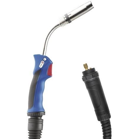 Torche GYS MIG GRIP 250A - 4m - ACIER (TC Ø1.0mm M6) - 040922