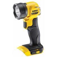 Torcia LED 18V XR litio 110 lumen DCL040 DeWalt