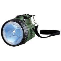 Torcia LED CFG 3W antiurto acqua batteria ricaricabile 22ore 150lumen