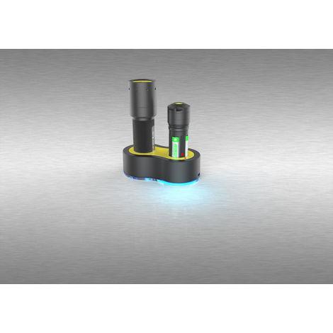 LEDLENSER i7R   Torcia Led Ricaricabile 220 Lumen - ETX4843-1