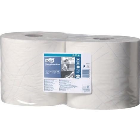 Tork Chiffons de nettoyage 420-BL-W1 34/37