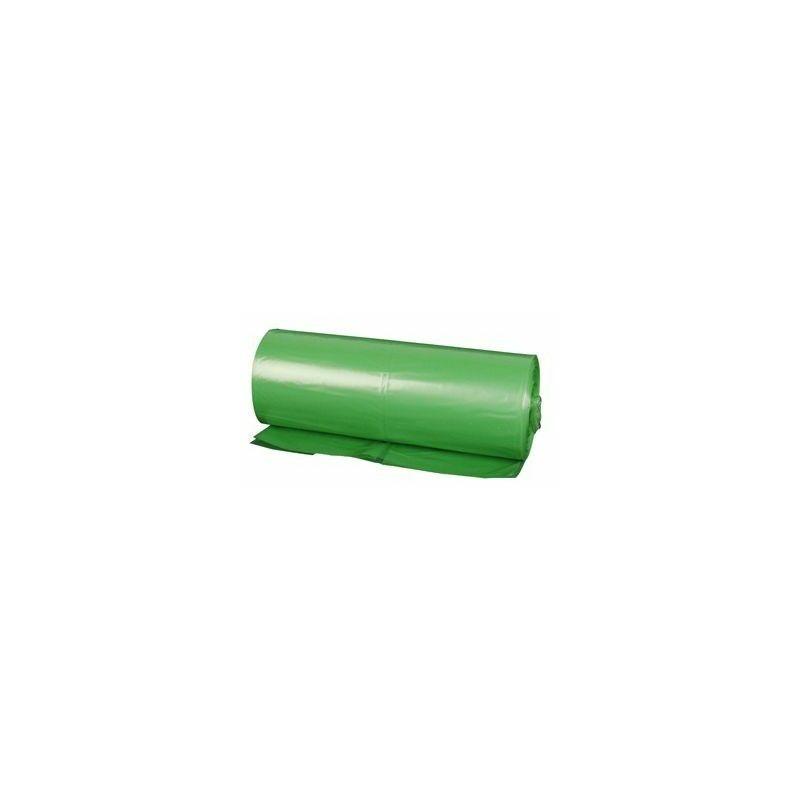 Le Sanitaire - Tork Sacs poubelle B1 60L PE 590x930mm vert 100 pcs