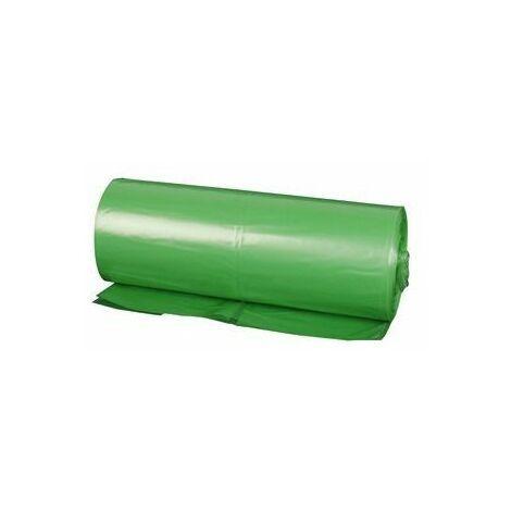 Tork Sacs poubelle B1 60L PE 590x930mm vert 100 pcs