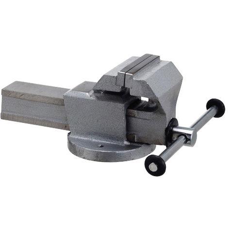 tornillo banco maurer acero homologado 80mm.