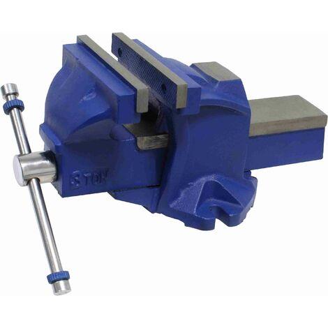 Tornillo de Banco, 150mm, 3T - MADER® | Hand Tools