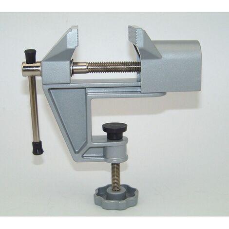 Tornillo de Banco con tornillo de sujecion pequeño mod-sk290
