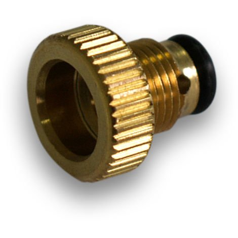 Tornillo de drenaje de repuesto para compresor de aerografía AF186/AS196/AS196A/AF189 Accesorios