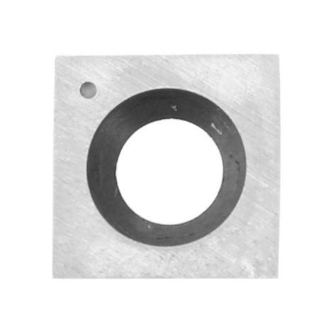 Tornillo de fresa para madera, para inserto de metal duro,A, cuadrado