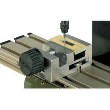 Tornillo de máquina de precisión PM 40 Proxxon