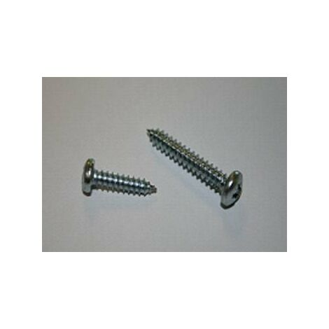 Tornillo Rosca Chapa 7981 5,5x060mm Galv Spax 100 Pz
