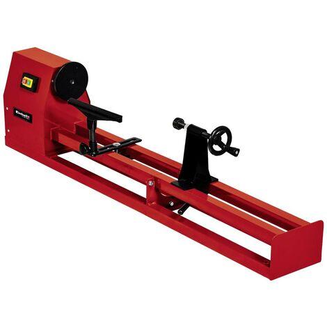 Tornio copiatore legno 400 w einhell tc ww 1000 1 4312110 for Copiatore per tornio legno autocostruito