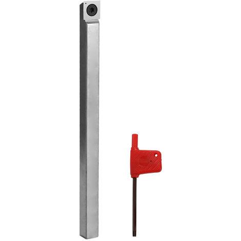 20/piezas redondo de acero de alta velocidad HSS Volviendo Torno Barras 3/mm x 150/mm
