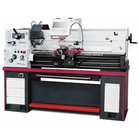 Torno OPTIMUM ?TH 4010