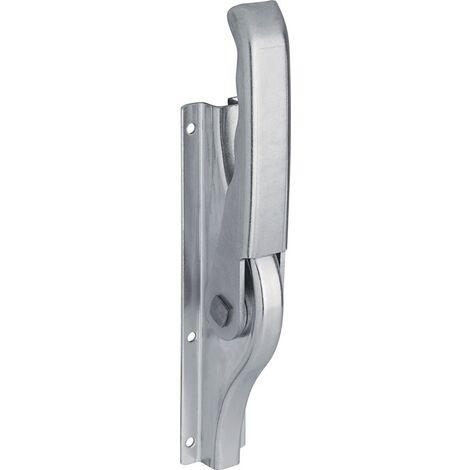Tortreibriegel PLANO 10mm Schlaufenanzahl 2 STA gelb verz.DENI