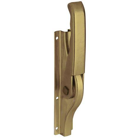 Tortreibriegel PLANO 16mm Schlaufenanzahl 4 STA gelb verz.DENI
