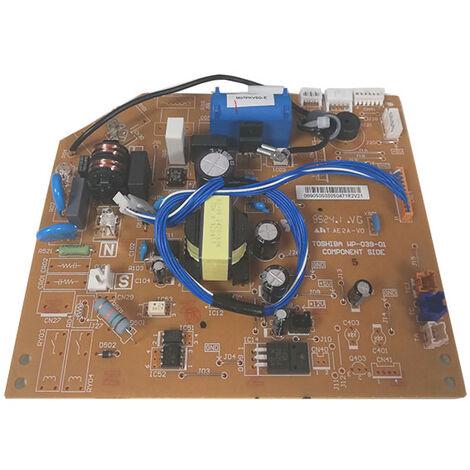 Toshiba 43T6W593 Module carte WP-039 de régulation pour unité murale climatiseur