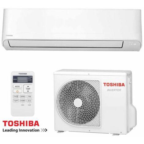 TOSHIBA BI-FLOW RAS-B18U2FVG-E1 / RAS-18PAVSG-E 5000W A+/A