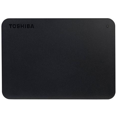 Toshiba CANVIO 500GB 2.5-inch External Hard Drive
