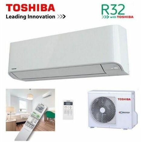 TOSHIBA MIRAI RAS-10 / RAS-10BAVG-E 500W A+ R32