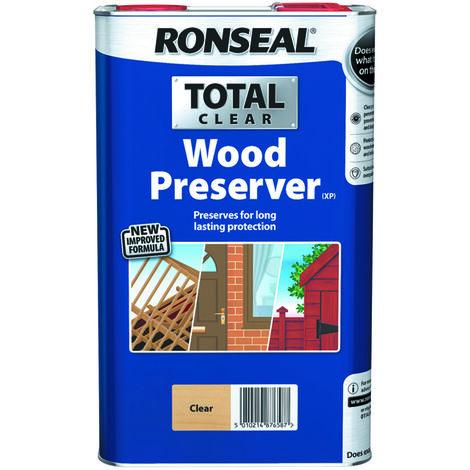 Total Wood Preserver