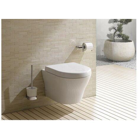TOTO Wand-WC Wand-WC MH tief, randlos weiß