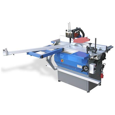 Toupie scie arbre D. 30 mm et lame D. 250 mm 230 V 2x2200 W- TS1200I - Jean L'ébéniste - -