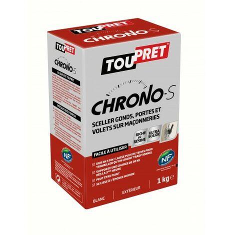 Toupret Chrono-S -