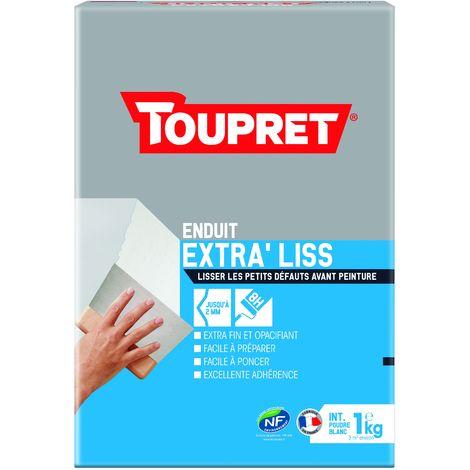 Toupret Extra'Liss Poudre 1 kg