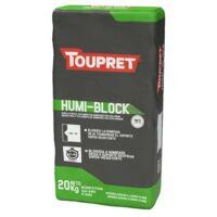 TOUPRET HUMI-BLOCK 20 KG