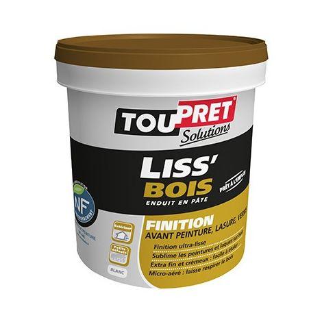 TOUPRET Liss'Bois 1,250kgs -