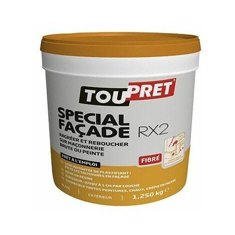 TOUPRET Spécial Façade RX2 -