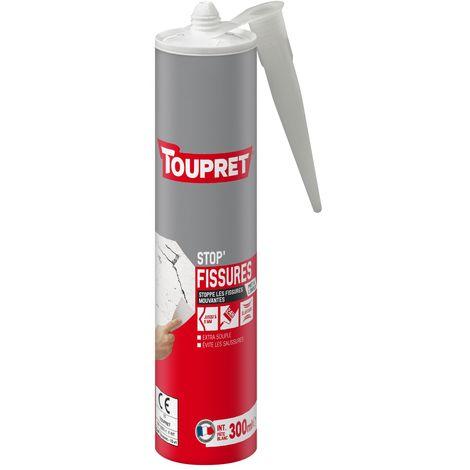 Toupret Stop Fissures Mouvantes 300 ml