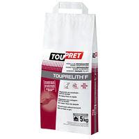 Toupret TOUPRELITH® F Masonry Repair Filler 5kg