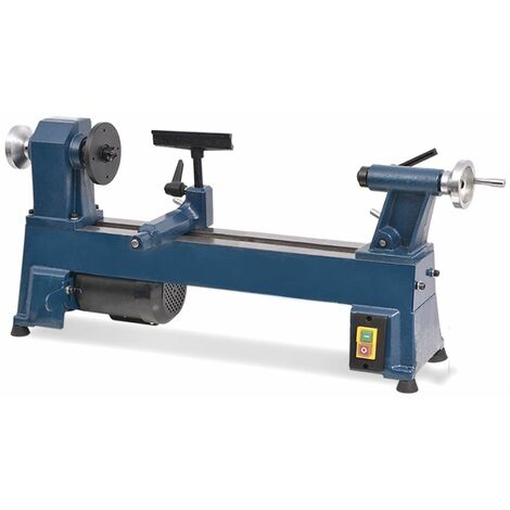 Tour a bois 450 mm 500 W