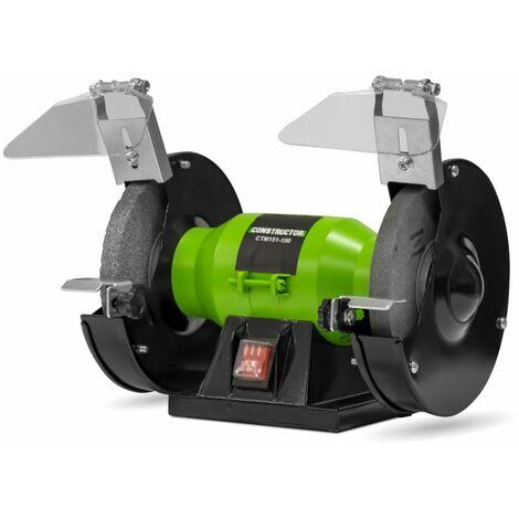 Touret à meuler 150W - 150mm - Constructor