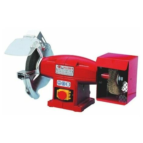 Touret à Meuler électrique Pro 200-b 570 Wurth  15   340x570x290