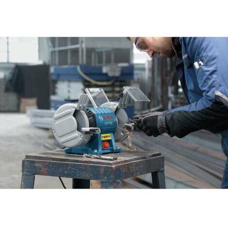 Touret à meuler GBG 35-15 - 350 W - Bosch